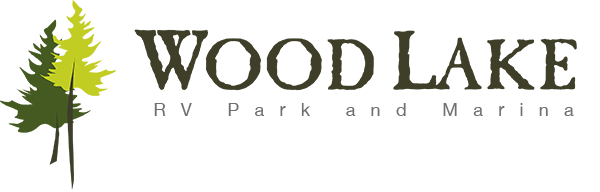 Wood Lake Logo